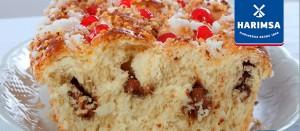 Pan de Reyes Harimsa