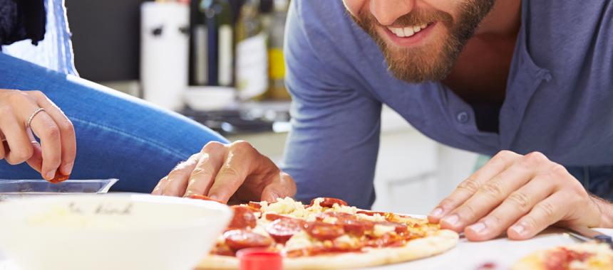 Pan / Pizza