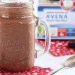 Batido de Chocolate con Harina de Avena Harimsa